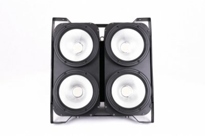 SZ-AUDIO COB 4 Eyes LED Blinder Light